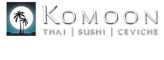 Komoon Thai Sushi Ceviche - Naples and Bonita Springs, Florida