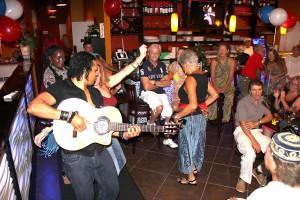 El Gato Solea and Friends perform at Komoon Bonita Springs