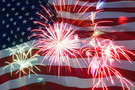 Happy of 4th of July