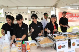 Photos from the 2016 Asia Fest held on February 21, 2016