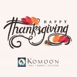 All locations closed for Thanksgiving